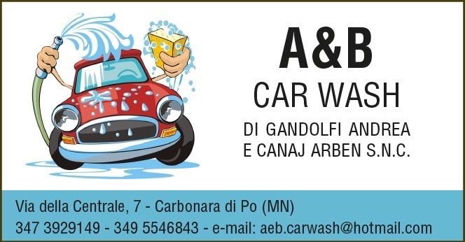 A&B Car Wash
