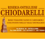 Riseria Ostigliese Chiodarelli